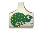 Coolkidz 3 Sprouts Iguana Storage Caddy