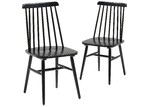 Linea Furniture Armond Dining Chair (Set of 2)
