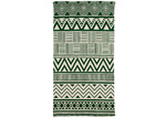 Linea Furniture Tara Cotton Rug