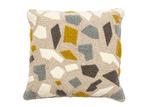 Linea Furniture Joan Square Cotton Cushion