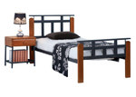 By Designs Benny Single Bed