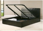 By Designs Oakley Storage Bed