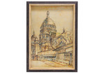 Elegant Designs French City Wall Art