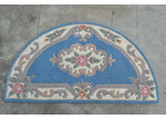 Ground Work Rugs Avalon Blue Rug