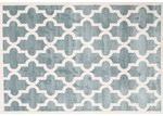 Lifestyle Floors Turquoise Amaris Piccolo Rug