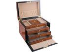 Cambridge Plabo Jewellery Box