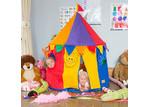 Lifespan Kids Special Edition Circus Tent