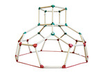 Outdoor Kids Lil' Monkey Outdoor Dome Climber