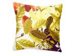 Luxotic Gold Ghost Velvet Cushion
