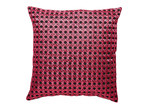 Luxotic Fuchsia Willow Cushion