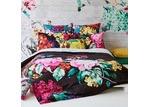 Luxotic Eden Cotton Quilt Cover Set