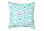 Rapee Riviera Fish Cushion