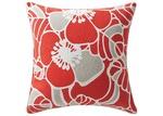 Rapee Cabana Hibiscus Cushion