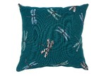 Rapee Dragonfly Flutter Cotton Cushion