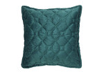 Bianca Warm Teal Yaxley European Pillowcase