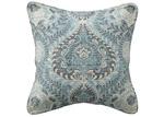 Bianca Blue Braidwood European Pillowcase