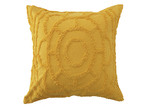 Bianca Mustard Kelsey European Pillowcase