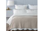 Bianca Stone Norwood Cotton Blanket
