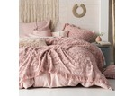Linen House Rose Somers Cotton Bed Cover