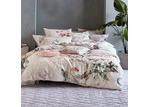 Linen House Sansa Cotton Quilt Cover Set