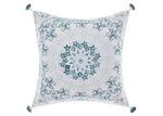 Linen House Cloud Villa Cotton European Pillowcase