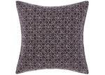 Linen House Wine Mariana Cotton European Pillowcase