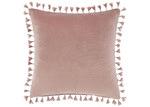 Linen House Tasselled Belmore Cushion