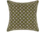 Linen House Jaguar Print Serengeti Square Cushion