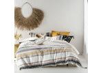 Linen House Chai Khali Quilt Cover Set