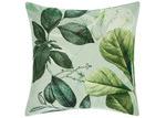 Linen House Mint Glasshouse Cotton European Pillowcase