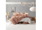 Linen House Maple Haze Cotton Quilt Cover Set