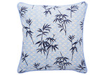 Canvas & Sasson Bermuda Sky Bamboo Cushion