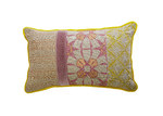 Canvas & Sasson Sunshine Selena Cushion