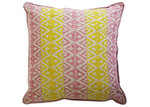 Canvas & Sasson Sunshine Hammos Cushion