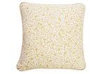 Canvas & Sasson Jardin Cotton Cushion
