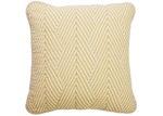 Canvas & Sasson Ripple Cotton Cushion