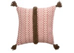 Canvas & Sasson Mella Cotton & Wool Cushion