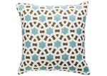 Canvas & Sasson Greydon Cotton Cushion