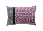 Canvas & Sasson Lewisham Cotton Cushion