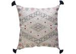 Canvas & Sasson Tasselled Chiltern Cushion