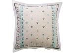 Canvas & Sasson Playa Antigua Cotton Cushion