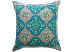 Canvas & Sasson Marbella Casablanca Cotton Cushion
