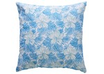 Canvas & Sasson Burleigh Hibiscus Cotton Cushion
