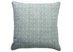 Canvas & Sasson Burleigh Braken Cotton Cushion