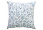 Canvas & Sasson Skye Peony Cotton Cushion