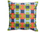 Canvas & Sasson Multi-Coloured Palisades Whitney Cushion