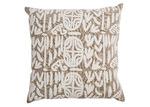 Canvas & Sasson Natural Loom Island Cushion