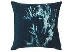 Ecology Sunprint Velvet Square Cushion