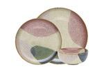 Ecology Ecology Canopy Stone Dinner Set 12 Piece
