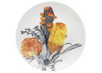 Ecology Florae 20cm Bone China Side Plate